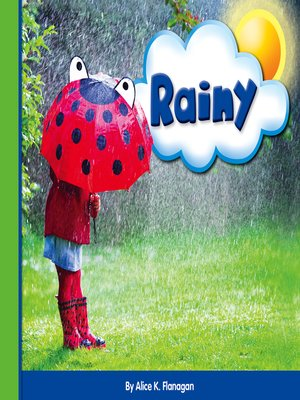 cover image of Rainy