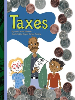 cover image of Taxes