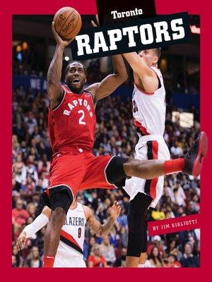 cover image of Toronto Raptors