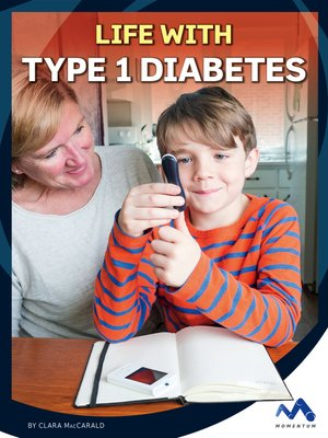 cover image of Life with Type 1 Diabetes