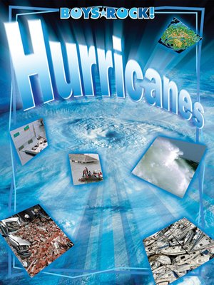 cover image of Hurricanes