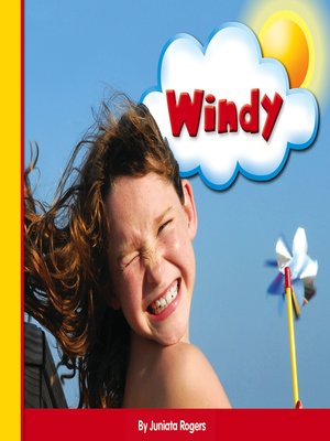 cover image of Windy
