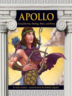 cover image of Apollo