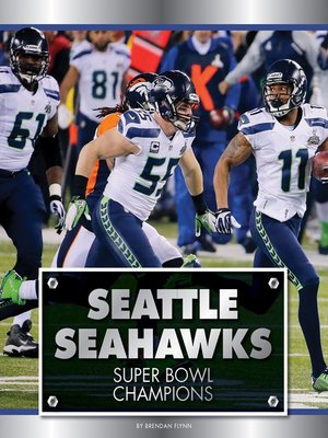 cover image of Seattle Seahawks