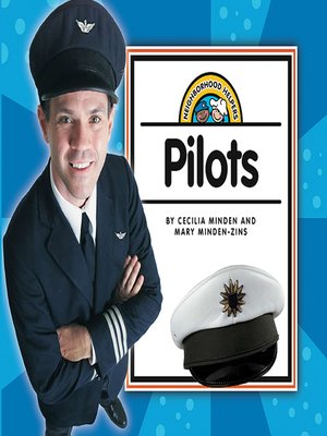 cover image of Pilots