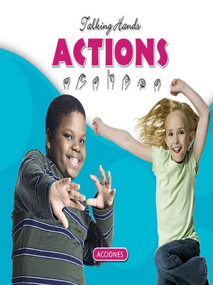 cover image of Actions/Acciones