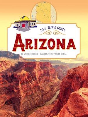 cover image of Arizona