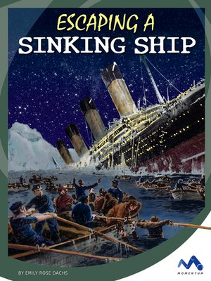 cover image of Escaping a Sinking Ship