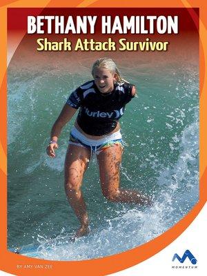 cover image of Bethany Hamilton