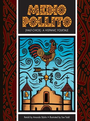 cover image of Medio Pollito (Half-Chick)