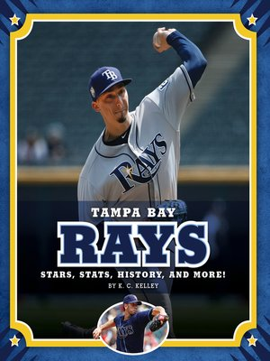 cover image of Tampa Bay Rays