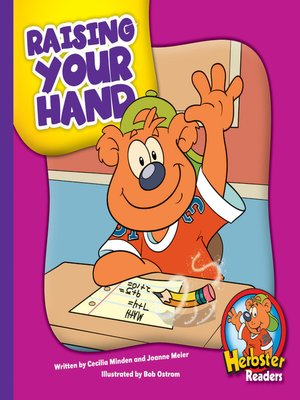 cover image of Raising Your Hand
