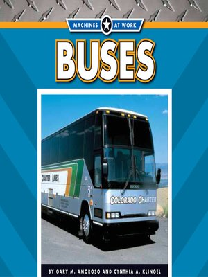 cover image of Buses