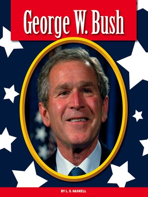 cover image of George W. Bush