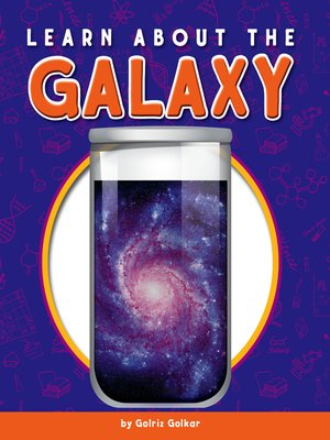 cover image of Learn about the Galaxy