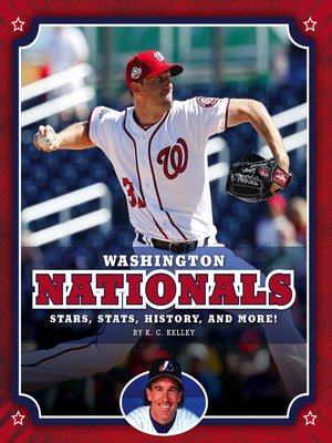 cover image of Washington Nationals