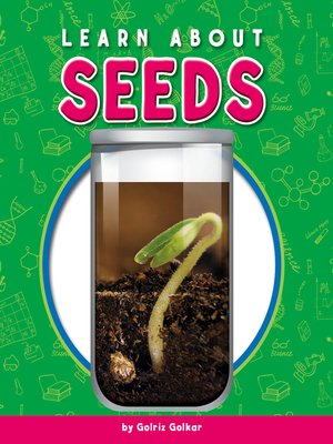 cover image of Learn about Seeds