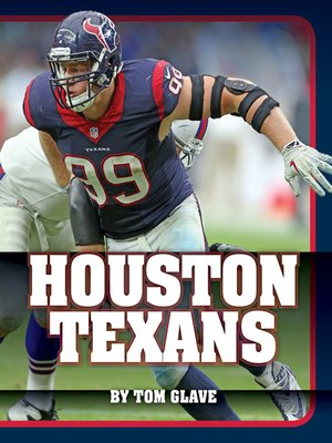 cover image of Houston Texans