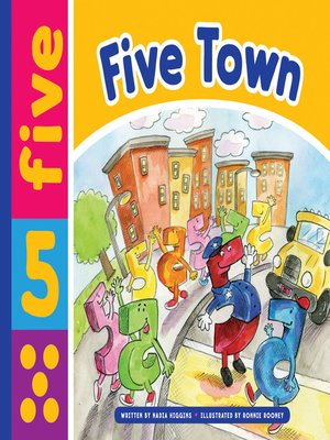cover image of Five Town