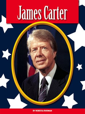 cover image of James Carter