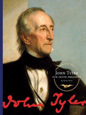 cover image of John Tyler