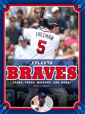 cover image of Atlanta Braves