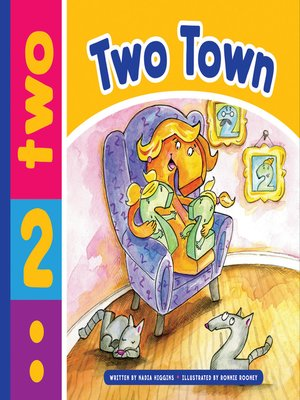 cover image of Two Town