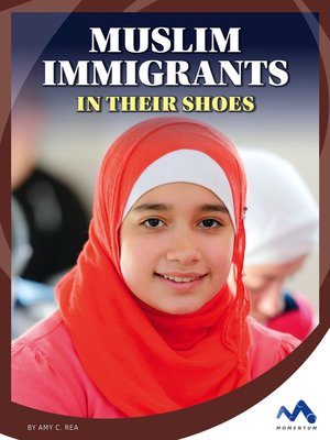 cover image of Muslim Immigrants