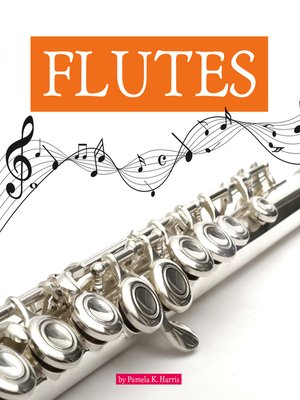 cover image of Flutes