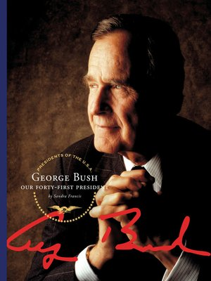 cover image of George Bush