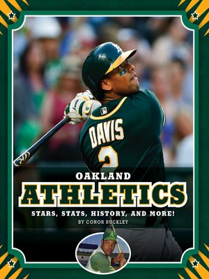 cover image of Oakland Athletics