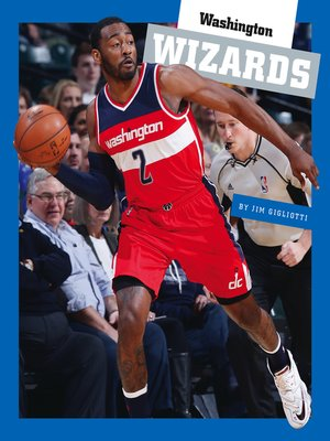 cover image of Washington Wizards