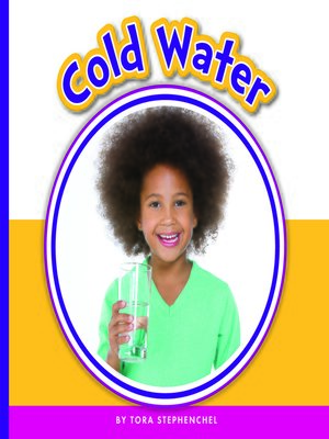cover image of Cold Water