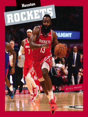 cover image of Houston Rockets