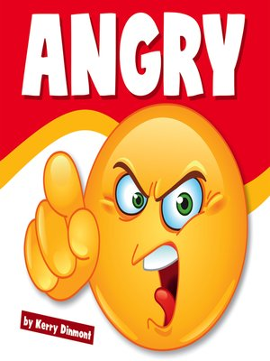 cover image of Angry