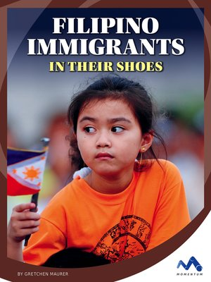 cover image of Filipino Immigrants