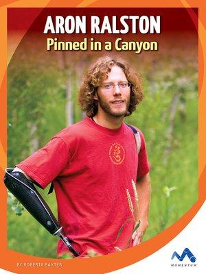 cover image of Aron Ralston
