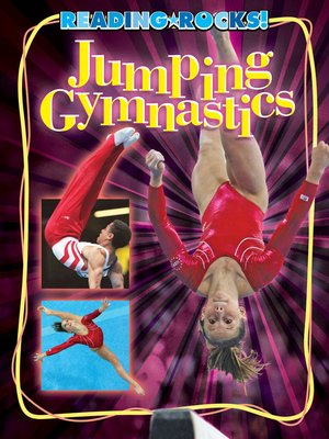 cover image of Jumping Gymnastics