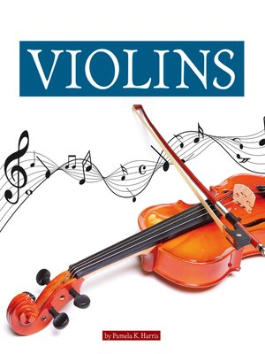 cover image of Violins