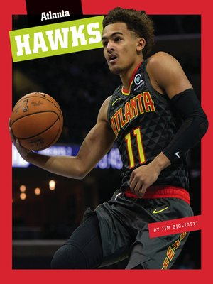 cover image of Atlanta Hawks