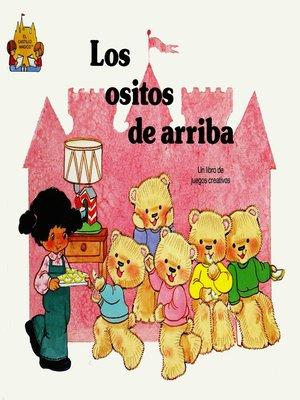 cover image of Los ositos de arriba