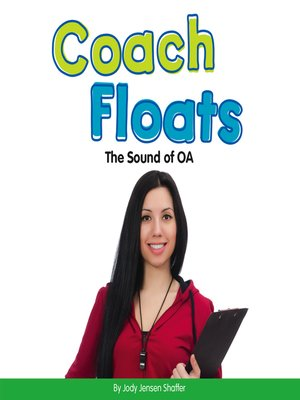cover image of Coach Floats