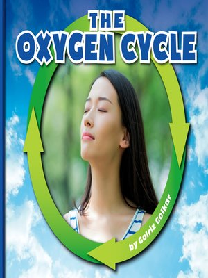 cover image of The Oxygen Cycle
