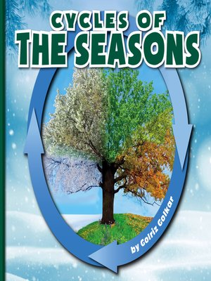 cover image of Cycles of the Seasons