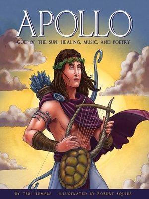 cover image of Apollo