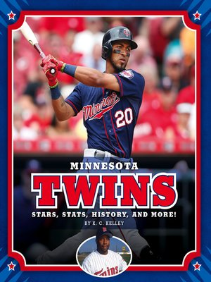 cover image of Minnesota Twins