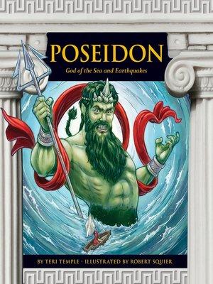 cover image of Poseidon