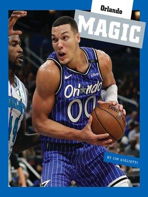 cover image of Orlando Magic