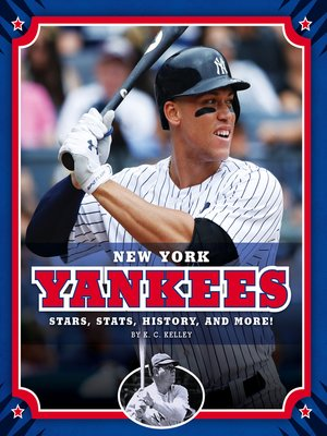 cover image of New York Yankees