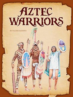 cover image of Aztec Warriors